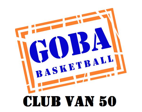 Goba Club van 50