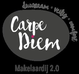 Carpe Diem Makelaardij / Live Like Carpe Diem