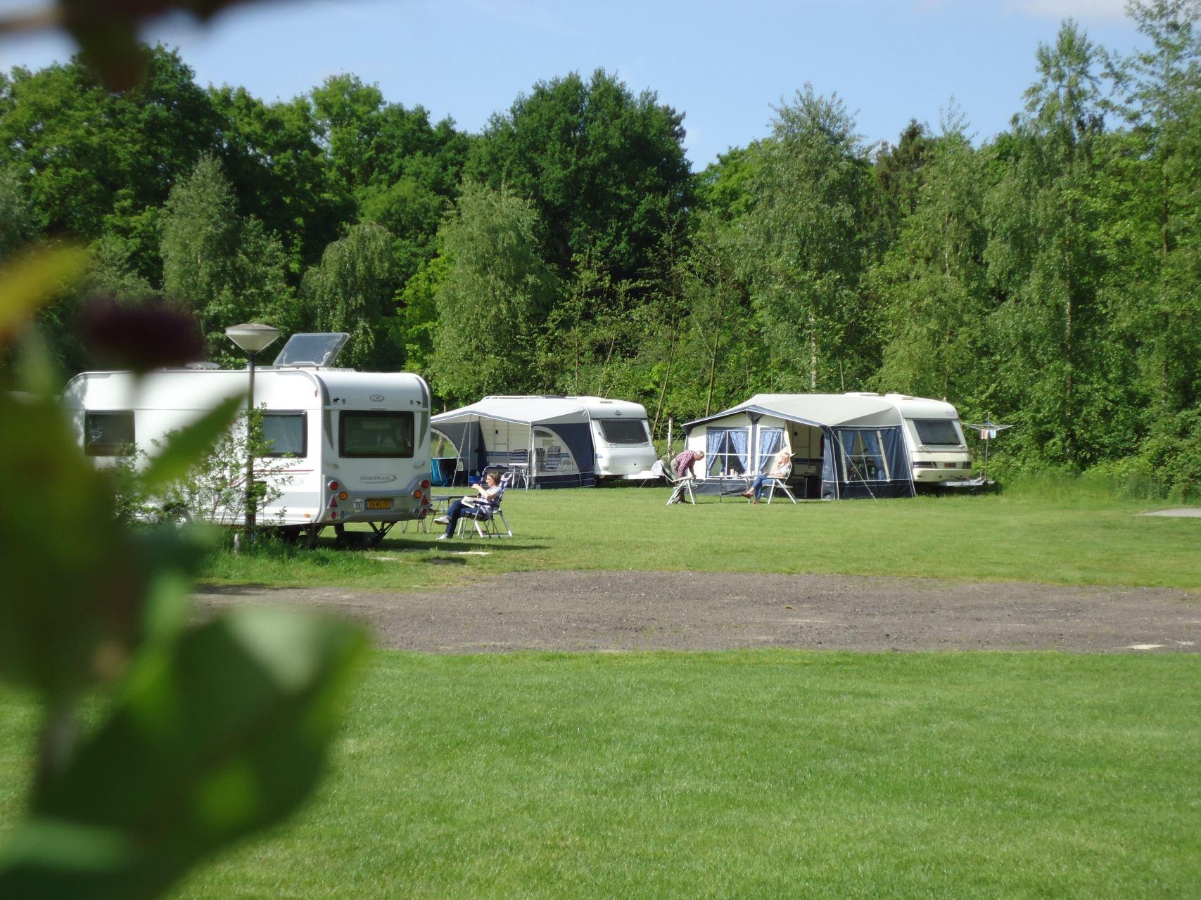 Camping de Loeks