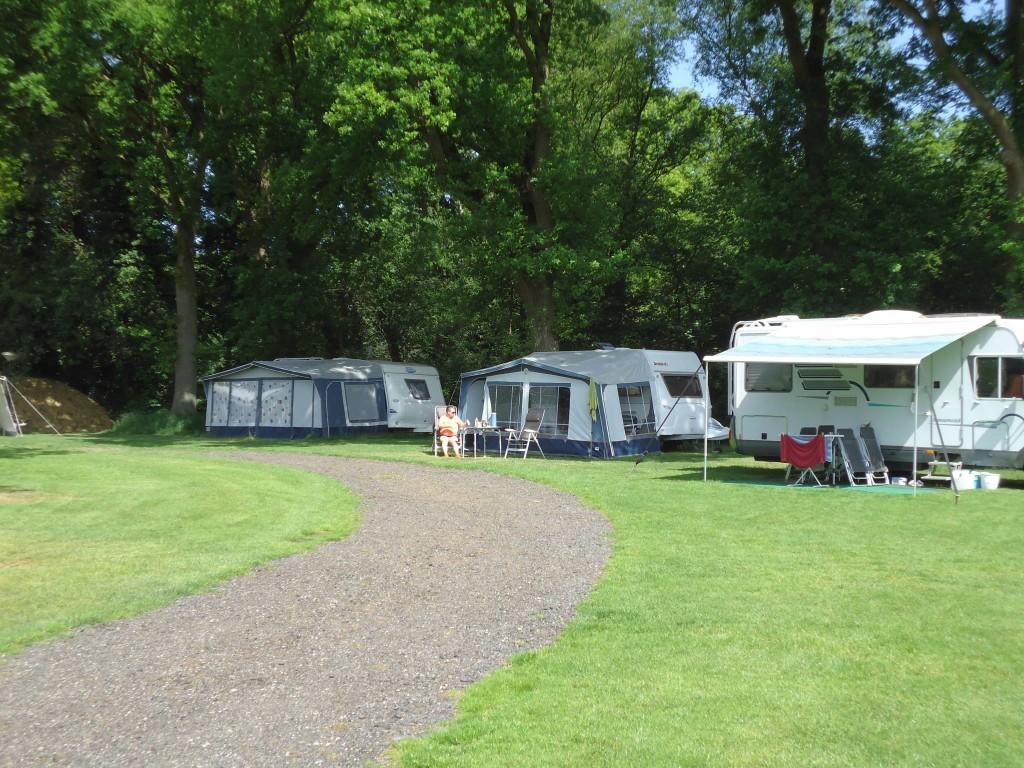 Camper | Caravans | Tenten