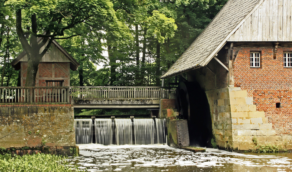 De Haarmühle