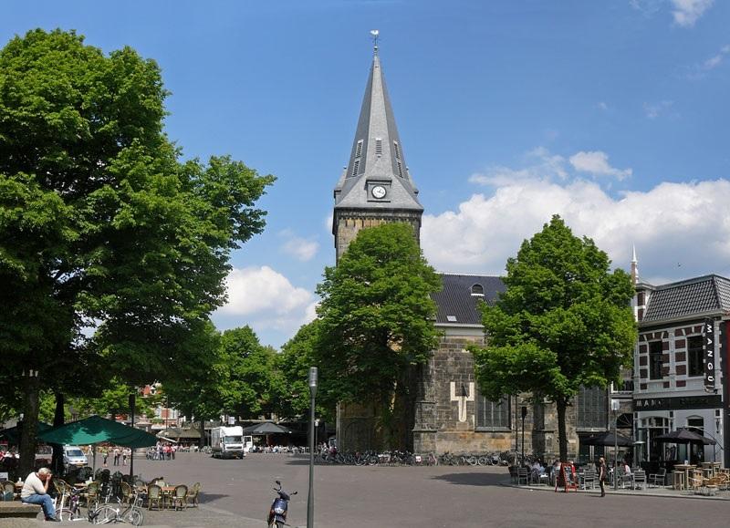 Enschede Centrum