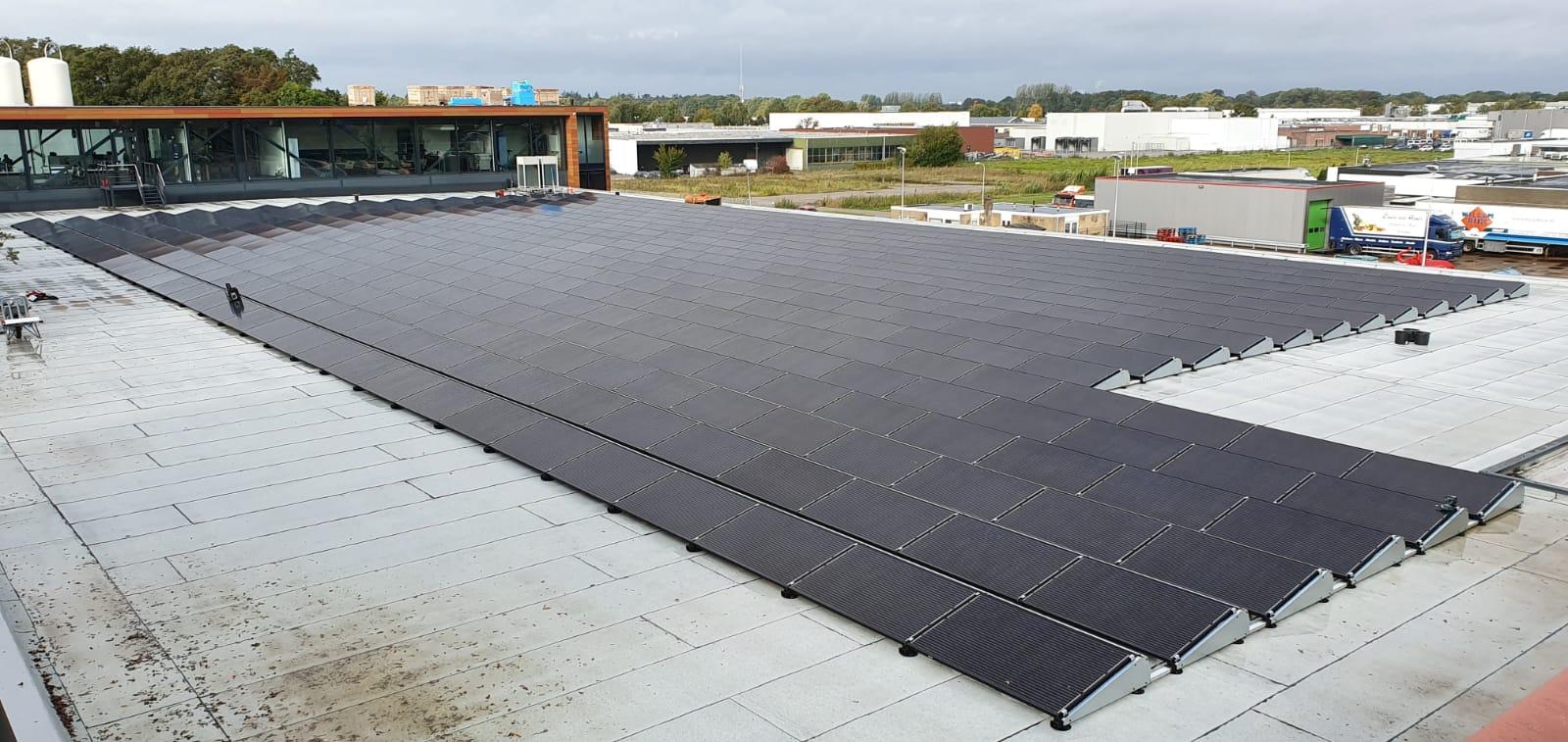 willemdijk agf 1350 panelen