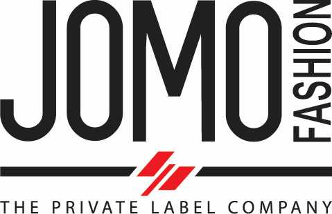 Logo Jomo Fashion