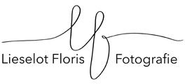 Logo Lieselot Floris Fotografie