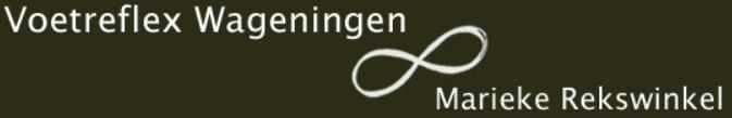 Voetreflex-wageningen, Marieke Rekswinkel, Wageningen: Voetreflex, Hot Stone, Metamorfose massage, Reiki.