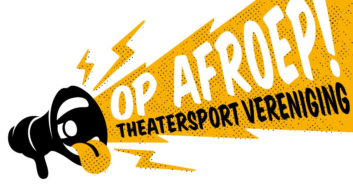 Op Afroep Theatersport vereniging