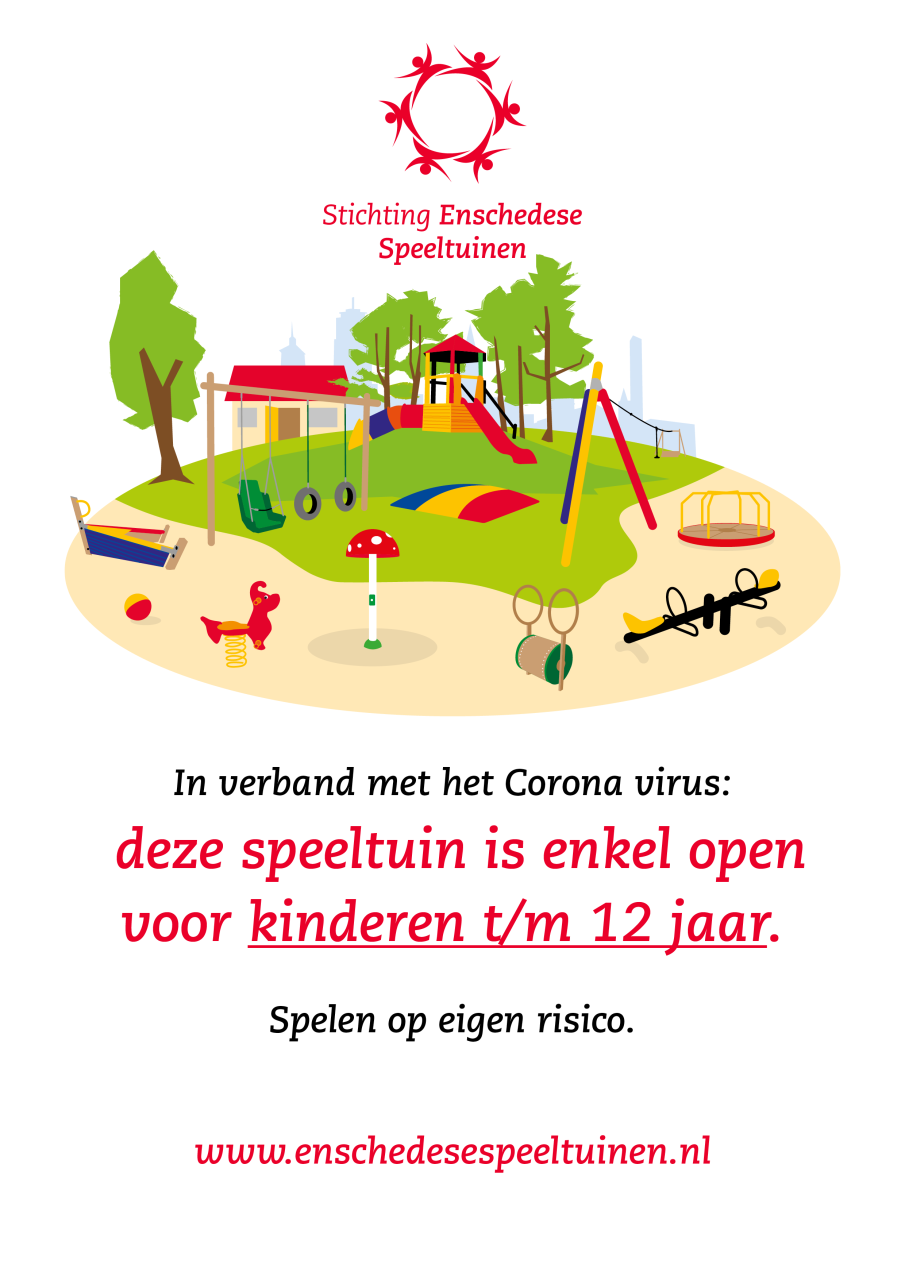 Stichting Enschedese Speeltuinen Corona