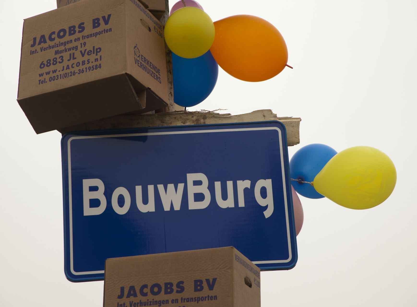 Bouwburg 2011