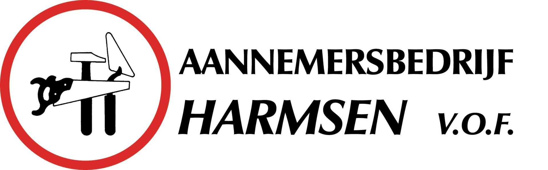 Aannemersbedrijf Harmsen