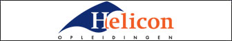 Helicon opleidingen