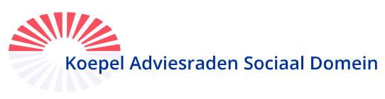logo koepel adviesraden