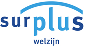 logo surplus welzijn