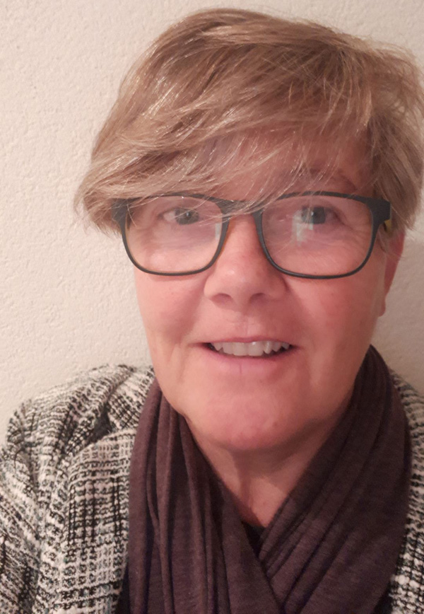 Marie Louise van Peppen