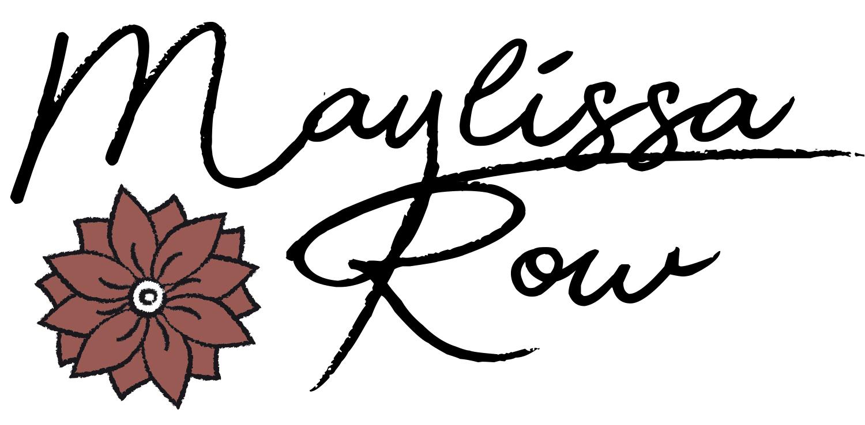 Logo Maylissa Row
