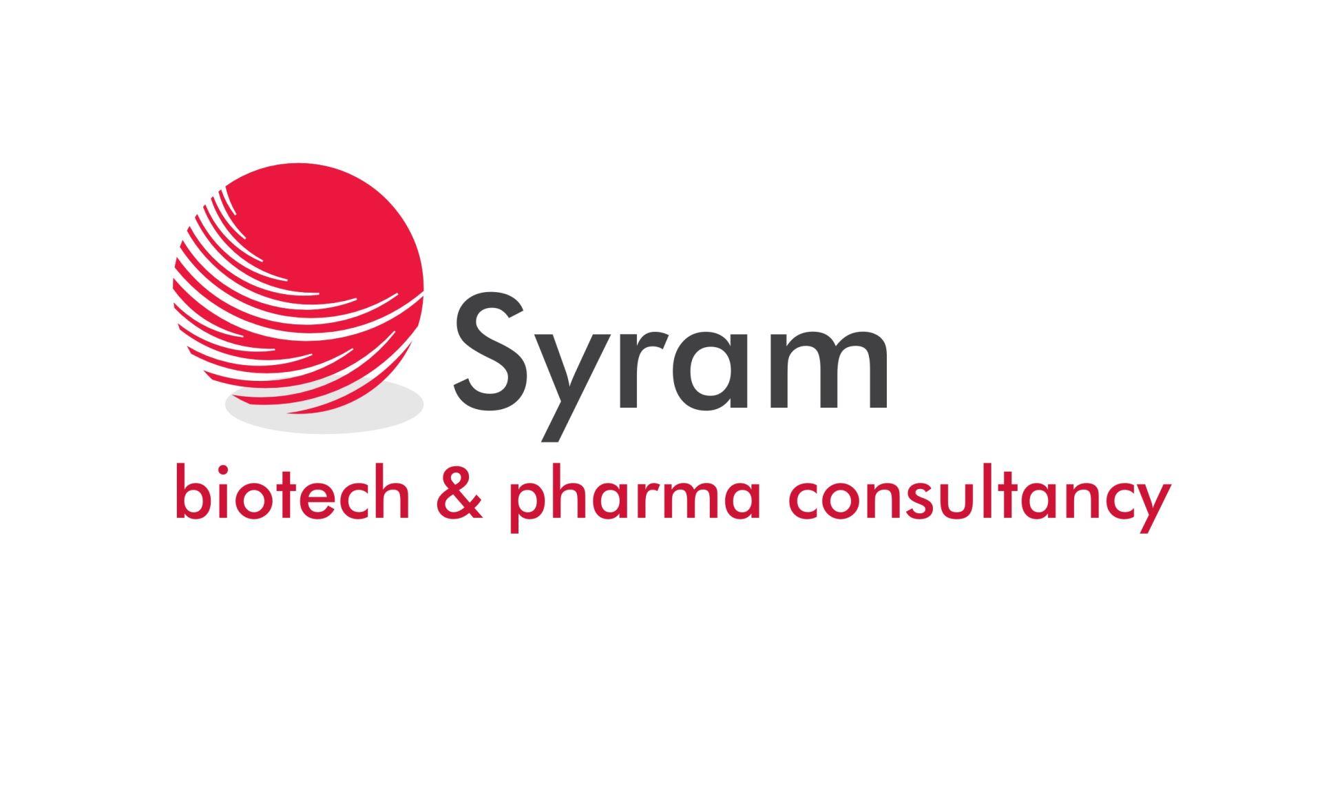 Logo Syram B.V.