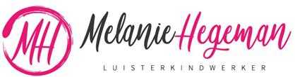 Logo Melanie Hegeman