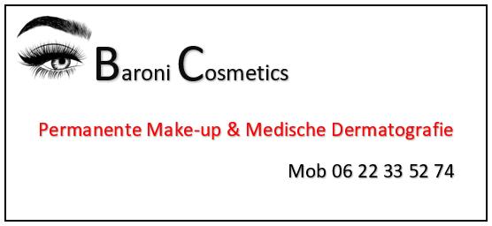 Baroni Cosmetics