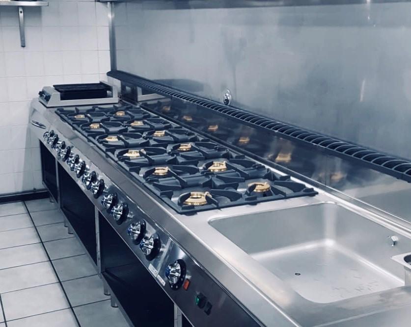 keuken 2020