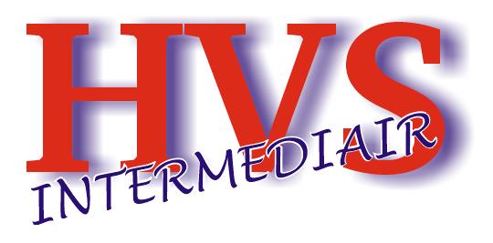 HVS ASSURANTIE INTERMEDIAIR