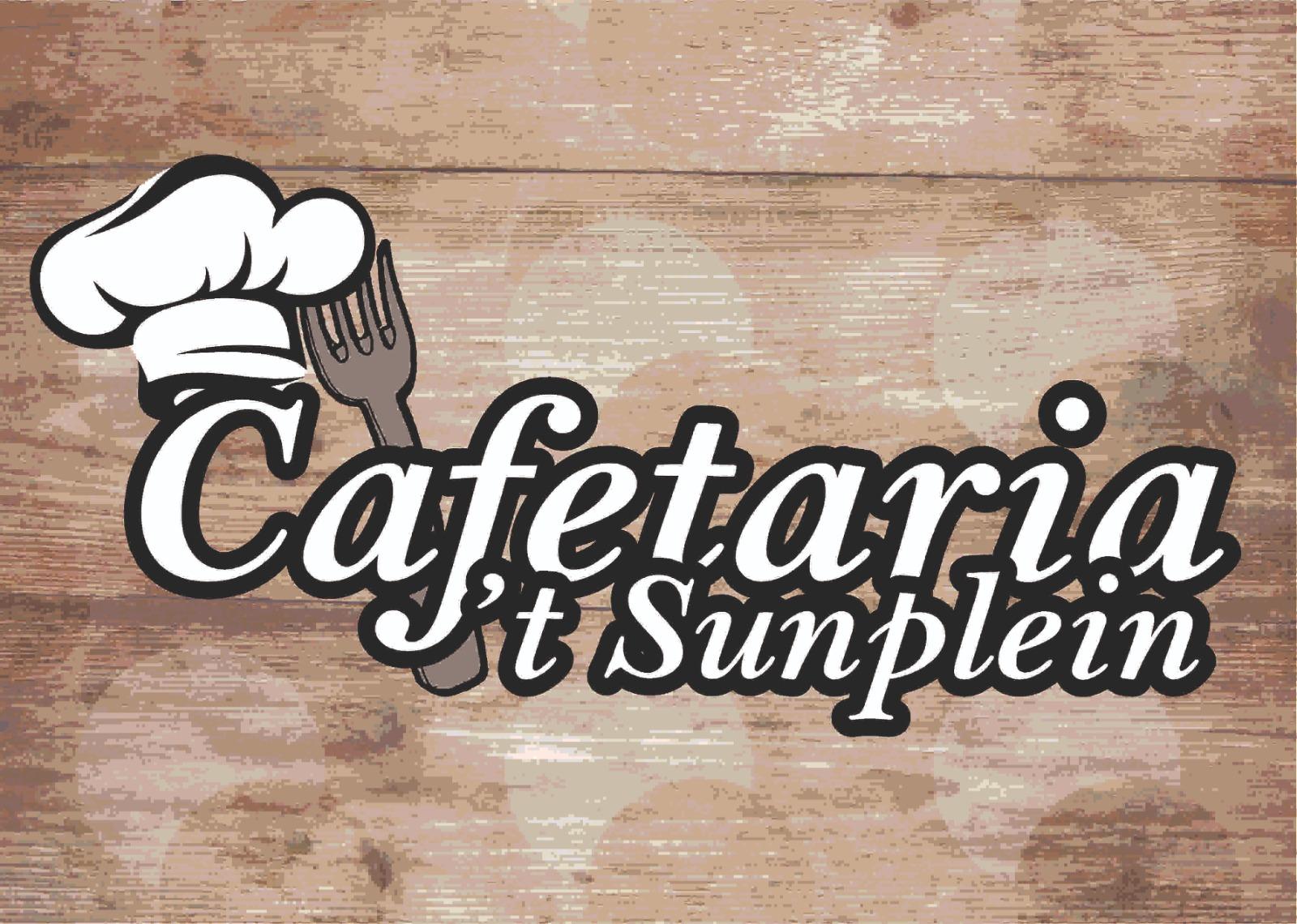 Impressie van ons Cafetaria 't Sunplein