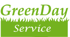 Logo GreenDay Service