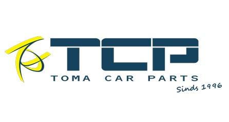 Toma Car Parts Logo