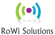 Logo RoWi Solutions
