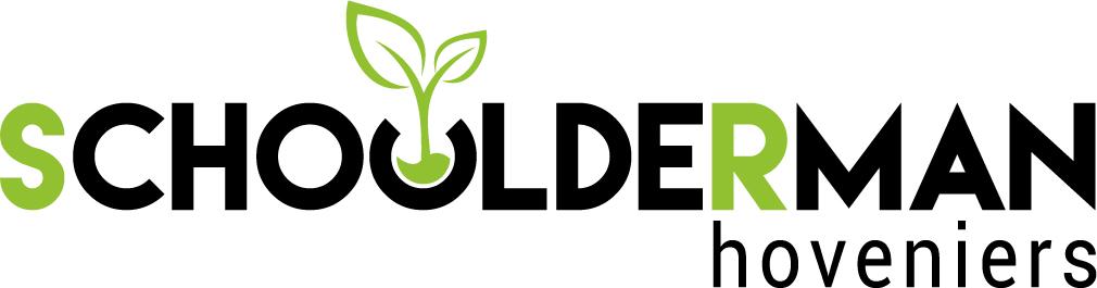 Logo Schoolderman Hoveniers