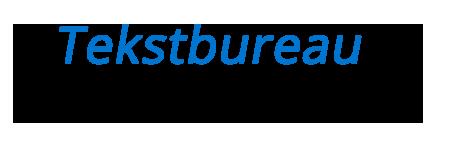 Logo Tekstbureau Christine Linneweever