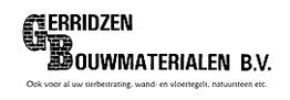 Logo Gerridzen Bouwmaterialen