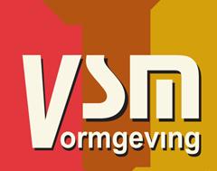 Logo VSM Vormgeving